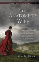 Cover of The Anatomist's Wife