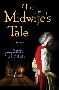 midwife's tale cover