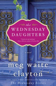 Wednesday Daughters NYTBS Cover