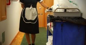 hotel-maid