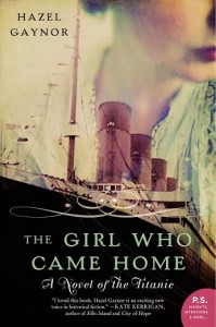 girl who came home