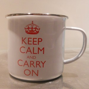 Keep Calm and Carry On - 2011-04-08