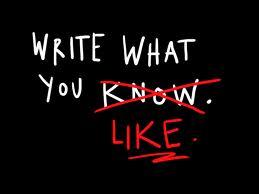 WriteWhatYouLike
