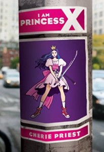 princessX