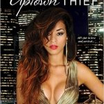 Uptown Thief by Aya de Leon