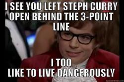 steph curry meme