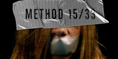 METHOD 15/33 by Shannon Kirk