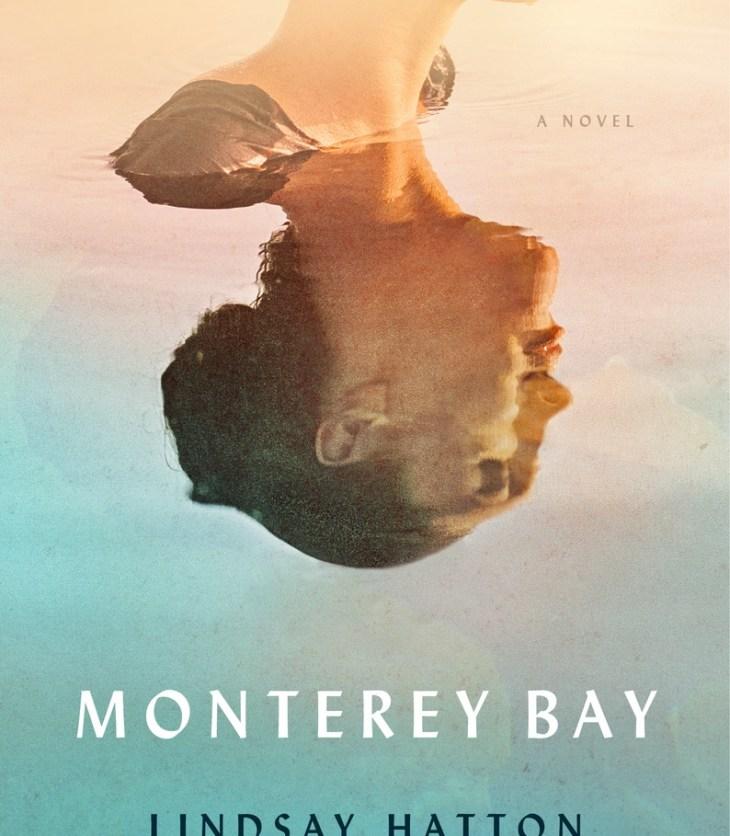 MONTEREY BAY by Lindsay Hatton