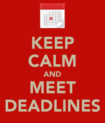 keep-calm-and-meet-deadlines-1