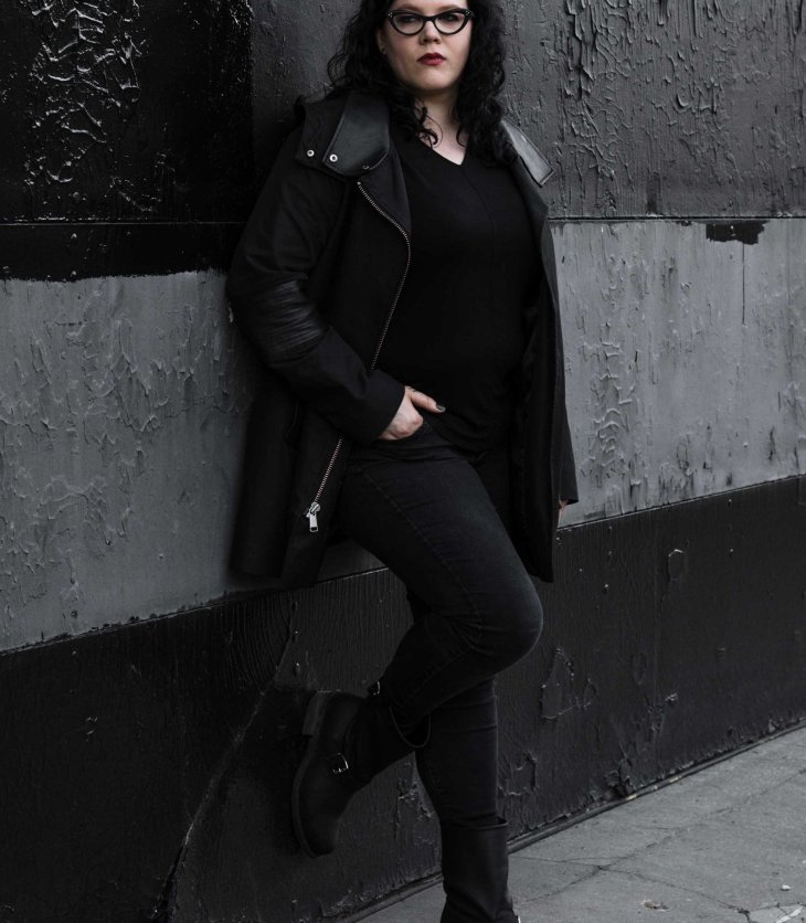 Layne Fargo © Katharine Hannah Photography