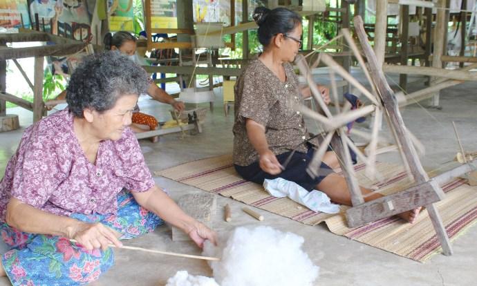 Life Interwoven - Thailand