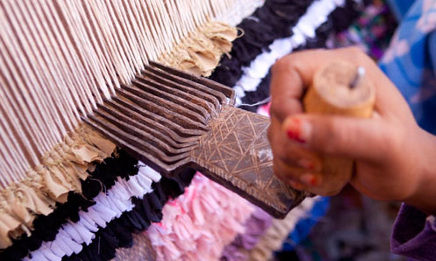 Carpet of Life - Morocco