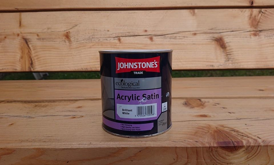 Johnstone S Aqua Satin And Gloss Decorator S Forum