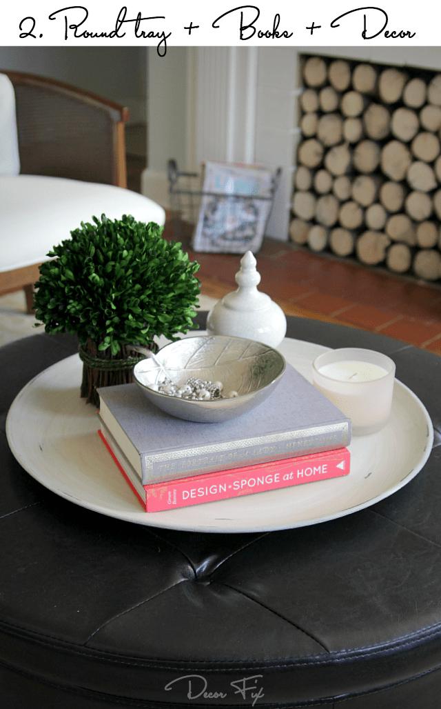 Rectangle Ceramic Plates