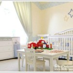 Where Sweet Dreams Are Made – Baby Nursery