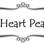 The Dedicated House's Nursery Featured at I Heart Pears