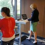 Adjustable Computer Tables