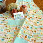Two Year Blogiversary Giveaway Winner Announcement