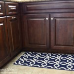 New Rugs in the Kitchen