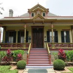 Galveston House Series – House 3
