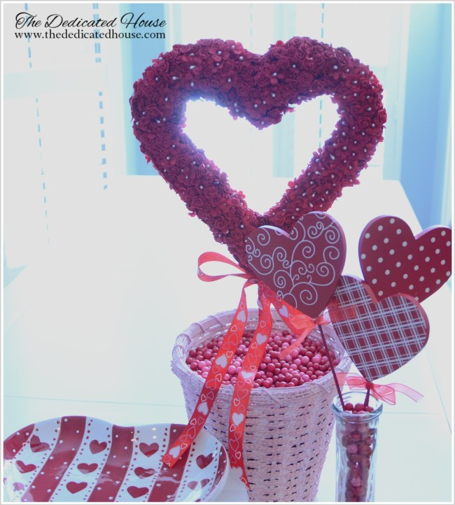 Valentine Decor 2016 10