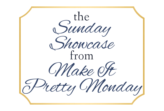Sunday Showcase Post Button
