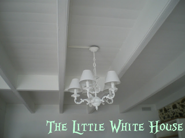 The Little White House 1