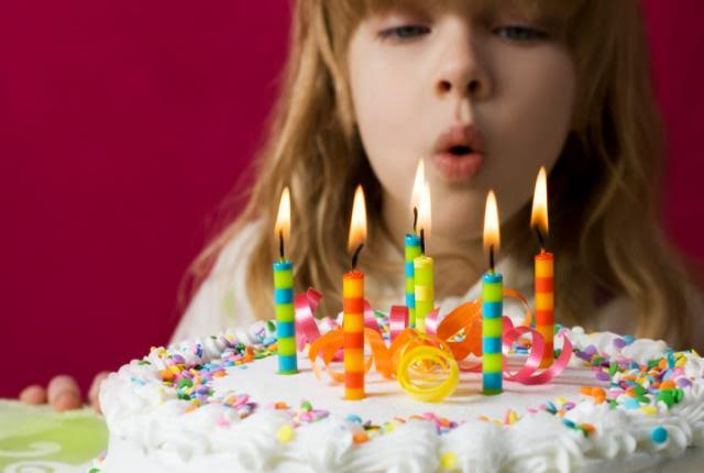 The Mysteries Behind Blowing Out Candles on Birthdays