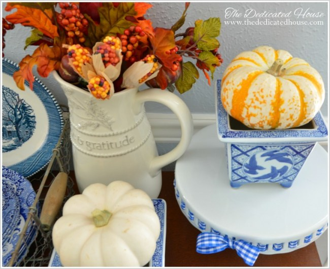 2016 Fall Home Tour Part 1