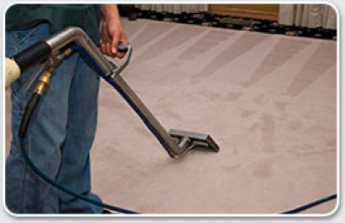 Hire Carpet Cleaning Company