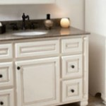 The Smart Way to Replace Your Bathroom Vanity Cabinet