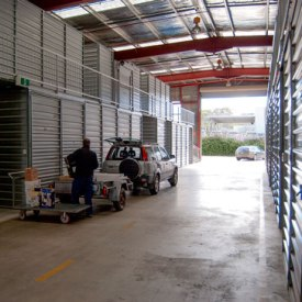 Keeping Items in Self-Storage – Are they Insured?