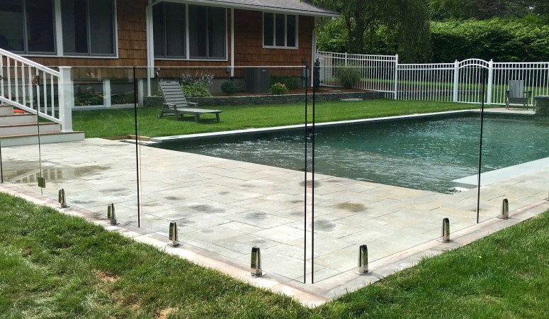 Advantages of Invisible Pool Fencing