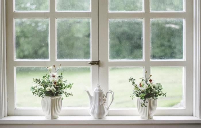5 Simple Steps Window Cleaning