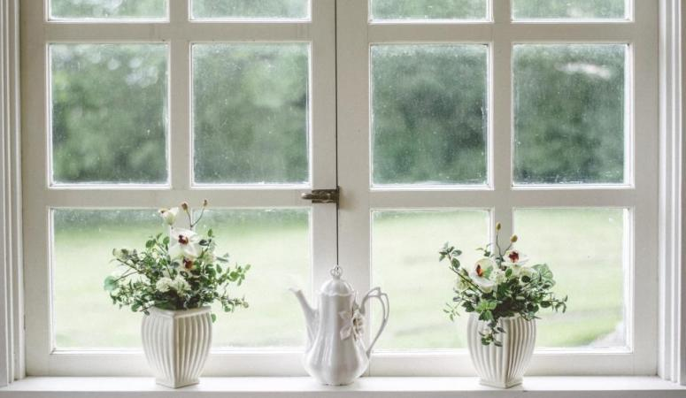 5 Simple Steps on Window Cleaning
