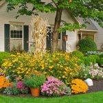 Fall Splurge: How to Give Your Backyard a More Natural Look