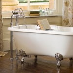 Refreshing Your Design: 5 Great Freestanding Tubs to Freshen Up Your Bathroom Style