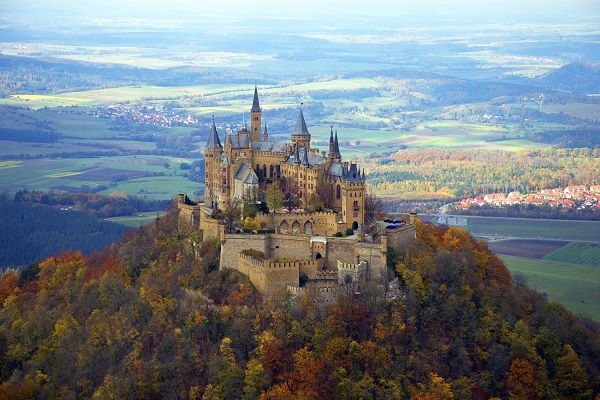 10 Must Do S In Black Forest Germany The Dedicated House