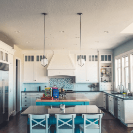 Five Things to Take Care of when Renovating a Kitchen