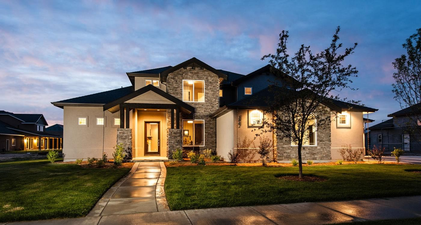 Benefits of Using Custom Home Builders - The Dedicated House