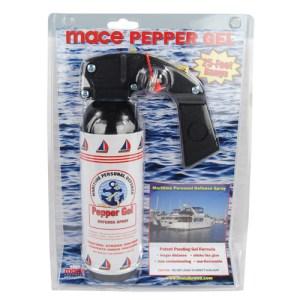 Mace Maritime Pepper Gel