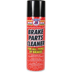 JB Brake Cleaner Diversion Safe