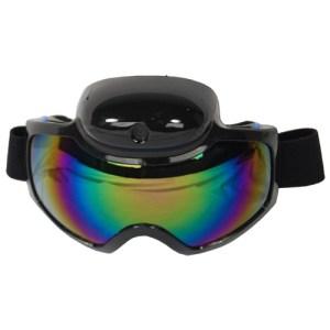 Goggles Hidden Spy Camera