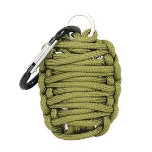 Paracord Grenade