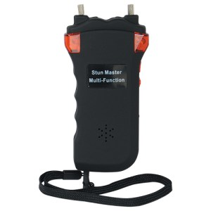 Multi-Function Stun Gun
