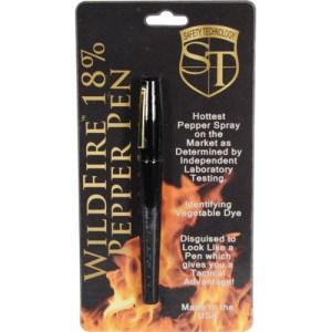 Wildfire Pepper Pen