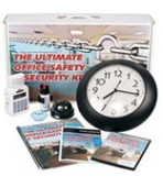 SafeFamilyLife™ Kits