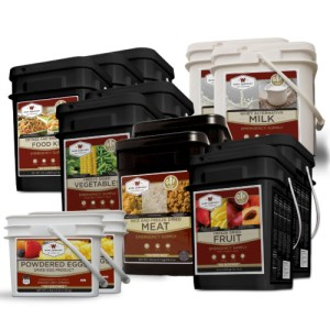 Gluten-Free Deluxe Bundle Kit