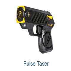 Pulse Taser