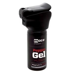 Pepper Gel Night Defender